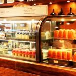 ニコパン コラボ チーズスタンド