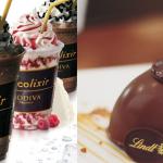 ゴディバ(GODIVA) リンツ(Lindt) 限定チョコレート