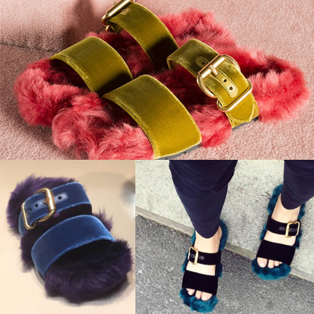 2017秋トレンド 靴