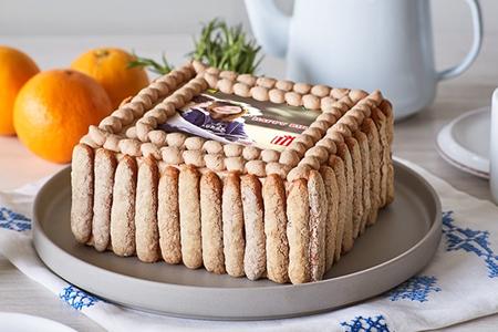 ベイク ケーキ