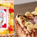 ベイク オリジナルケーキ 記念日