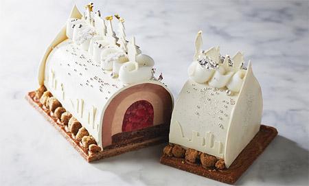 2017人気クリスマスケーキ ホテル