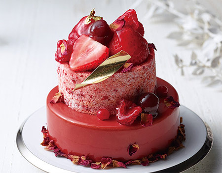 リベルターブル クリスマスケーキ