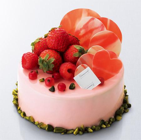 2017クリスマスケーキ 予約人気