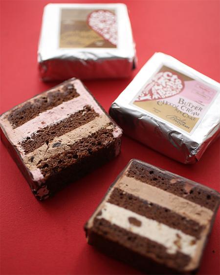 人気のお土産 チョコレート