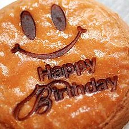 誕生日 人気 お菓子