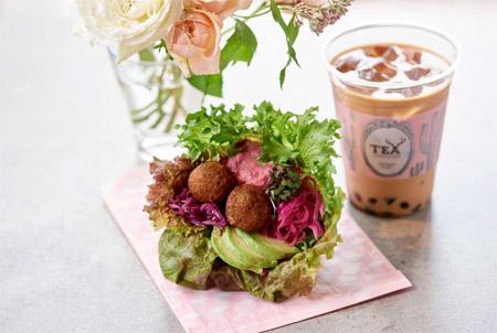 東京で行きたい人気カフェ