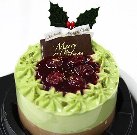 東京でしか買えないクリスマスケーキ