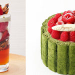 東京限定2017クリスマスケーキ