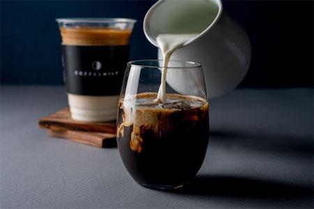 健康にいいコーヒー ニューオープン