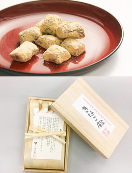 東京でしか買えない 最新版お菓子