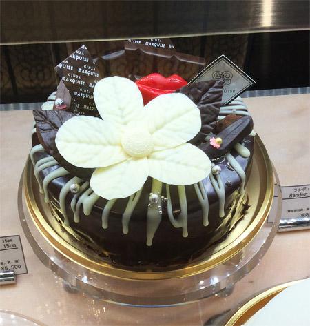 夜遅くまでやってるケーキ屋さん 東京
