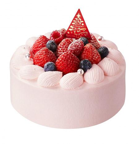 2018クリスマスケーキ 最新