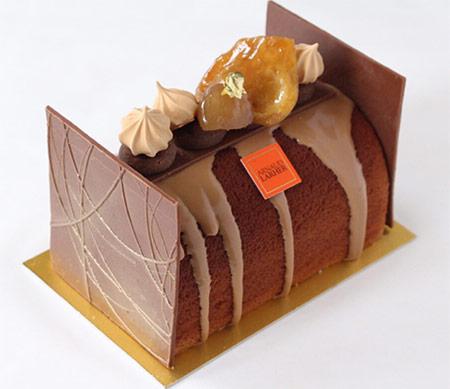 2018人気クリスマスケーキ 日本初
