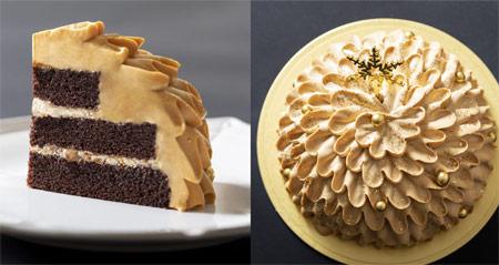 GINZA SIX店限定 クリスマスケーキ
