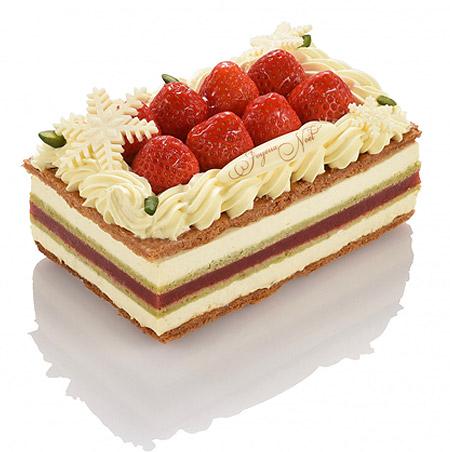 2018クリスマスケーキ 限定ケーキ