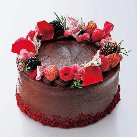 2018クリスマスケーキ おすすめ 人気