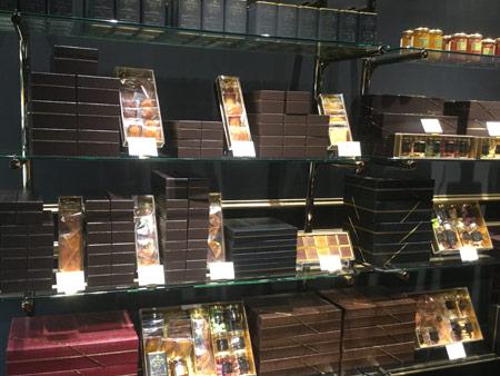 2018銀座 東京で新しくできたスイーツ店